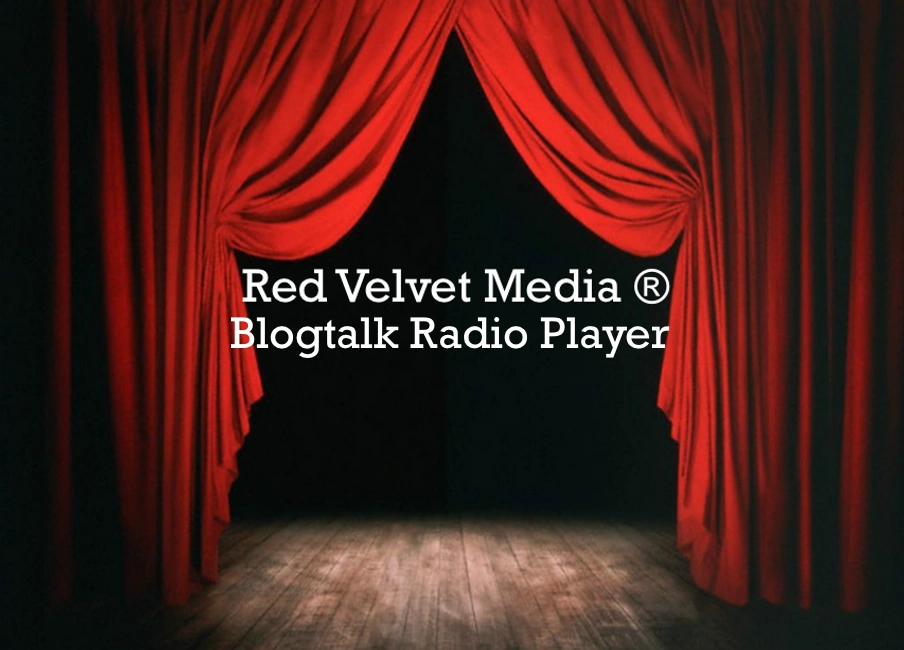 Red Velvet Media,Holly Stephey,Pop Culture, Iconic,Music,Media,Documentaries,podcast.we are media