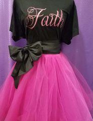 Women's FAITH Tee