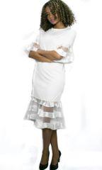 Ms Pearl Dress
