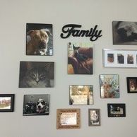 Our Family Wall