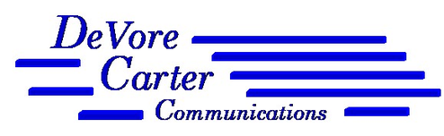 DeVore Carter Communications