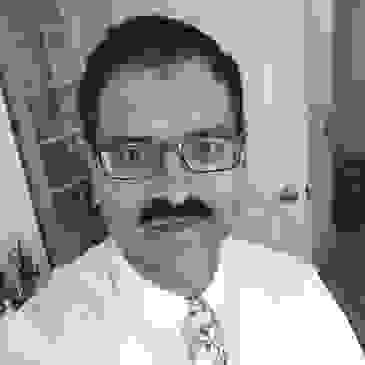 Naeem Hashmi MD, Chief Medical Officer