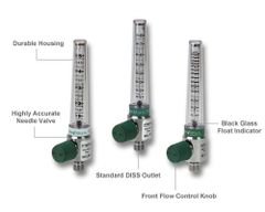 Precision Medical Flowmeters