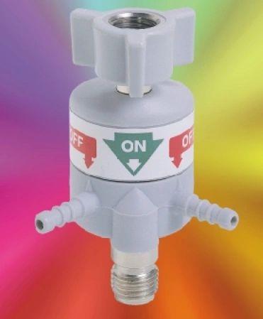 Precision Medical Flow Selector