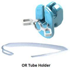 Haider Scientific TubeGaurd ET Tube Holder
