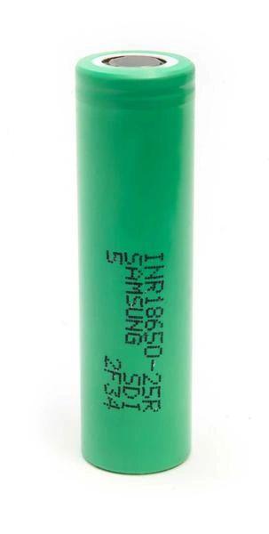 Intubrite Battery 4.6 Volt for Edge Video and Premium Handles