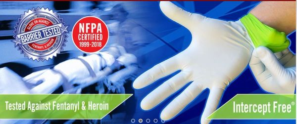 PH&S Intercept Free Glove~ Out of Stock
