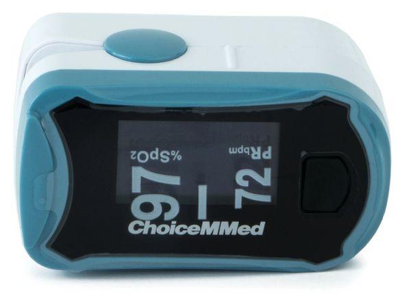 Maxtec MD300 C29 Finger Pulse Oximeter