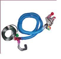 Ventilator, Disposable, Vortran VAR - Vortran Automatic Resuscitator w/Extension