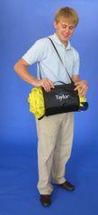 Linens, Taylor Tote-a-Blanket, 30 per case