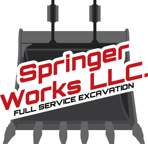 Why, because Springer WORKS!