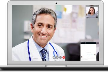 NEW PTIENT CANNABIS TELEHEALTH VISIT