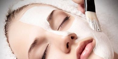A European facial (often called a classic facial in Europe) in White Iris Salon in Clearwater Fl