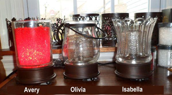 Ooh La Lamp