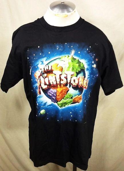 The Flintstones Movie XL Graphic T-Shirt