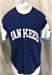 best cheap e5f30 51c2e Vintage MLB Jerseys | Our City Vintage