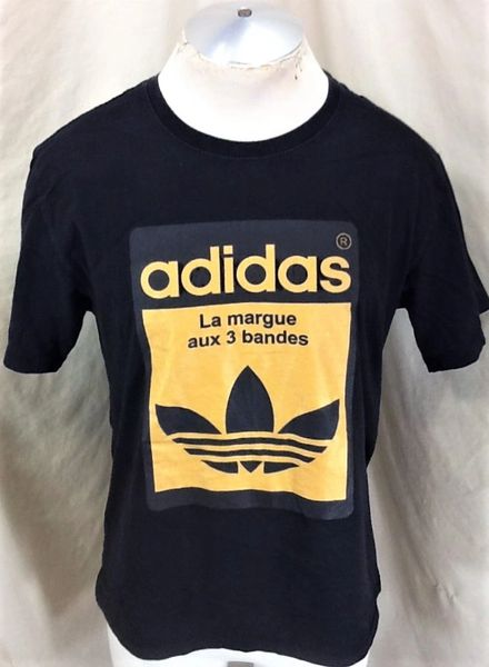 t shirt adidas l