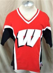 online store 5ccd7 14912 Wisconsin Badgers Apparel | Our City Vintage