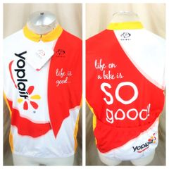 new style 17dd2 2cc93 Vintage Cycling Jerseys | Our City Vintage