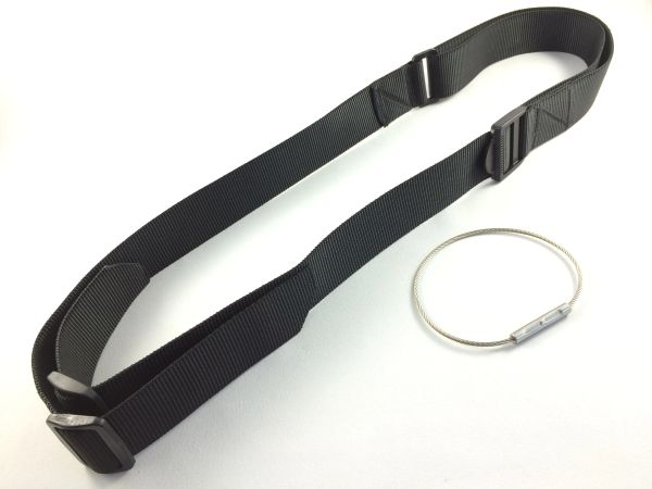 Buchanan Precision Machine Universal Rifle Sling