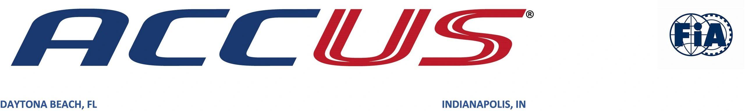 ACCUS FIA Logo