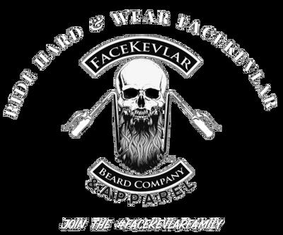 FACEKEVLAR Beard Company LLC