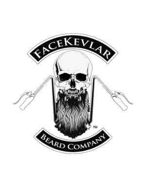 FACEKEVLAR™️ Beard Company LLC
