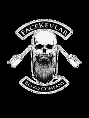 FACEKEVLAR™️ Beard Company LLC