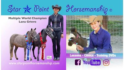 Star Point Horsemanship