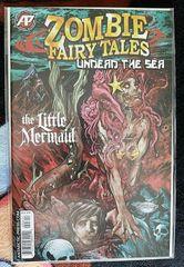 ZOMBIE FAIRY TALES: UNDEAD THE SEA (2014 Series) #1 Near Mint