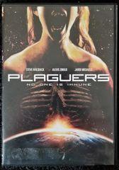 Plaguers! Scifi, Horror, Gore & More!