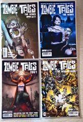 Zombie Tales Lot C