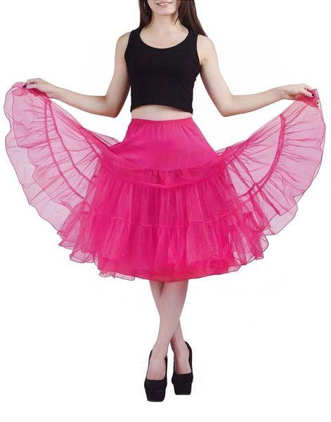 Standard Petticoat