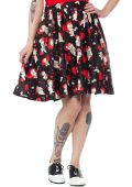 SOURPUSS KEWPIDS SWEETS SKIRT