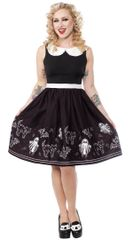 SOURPUSS SO CUTE ITS SPOOKY DRESS
