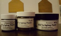 KC's Aging Paste