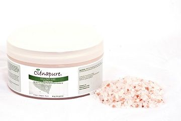 Clenapure Spruce Detox Bath Salts