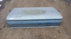 1962 - 64 Chevy II / Nova Hardtop trunk lid. GM From Arizona