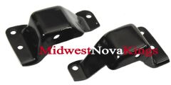 1968 - 1972 Engine mount Nova Small Block Pair