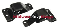 1967 - 1969 Engine mount Camaro Small Block Pair