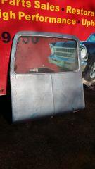 1973 - 1974 Chevy Nova Hatchback Trunk