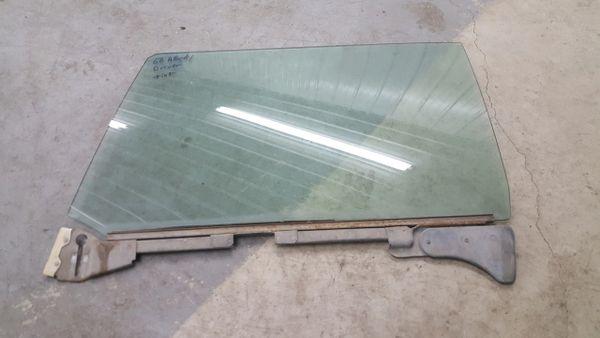 1968 Chevelle Door glas Hardtop / Convertible Driver Tinted