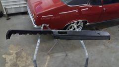 1968 Chevy II / Nova Dash Pad Air Conditioning