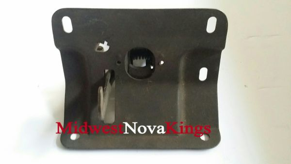 "1965 Chevy II Hood Latch NOS ""NEW OLD STOCK"""