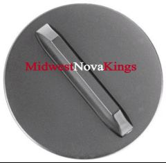 1965 - 1967 Chevy II Fuel Gas Cap Chrome
