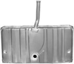 1970 - 1972 Nova Fuel Tank, With Emissions