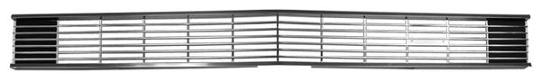 1966 Chevy II Grille, Standard, NEW FREE SHIPPING