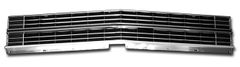 1967 Chevy II Grille, Standard, NEW, FREE SHIPPING
