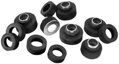 1968 - 1974 Nova / 1967 - 1969 Camaro Body Bushing Kit, FREE SHIPPING