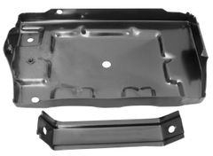 1962 - 1967 Chevy II / Nova Battery Tray & Bracket NEW FREE SHIPPING